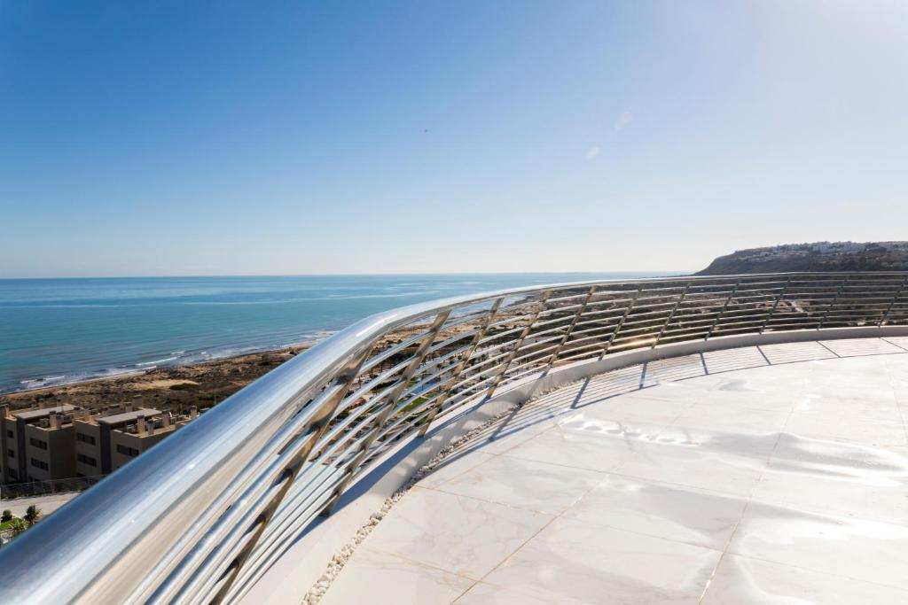Apartment Infinity View Mar Holidays, Arenales del Sol, Spain ...