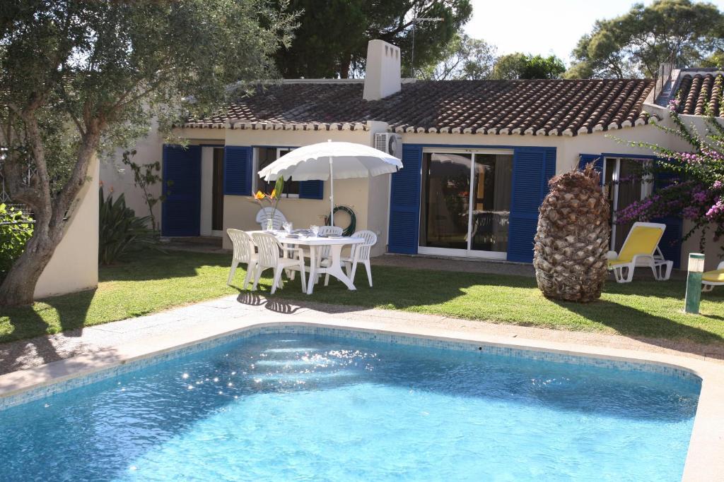 Casa de Férias Aldeamento da Bemposta (Portugal Alvor) - Booking.com 745d78fe5d