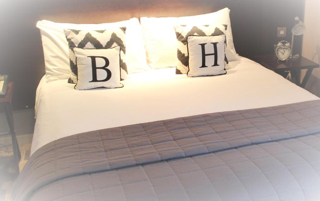 Hotel The Boathouse (GB Kilsyth) - Booking.com