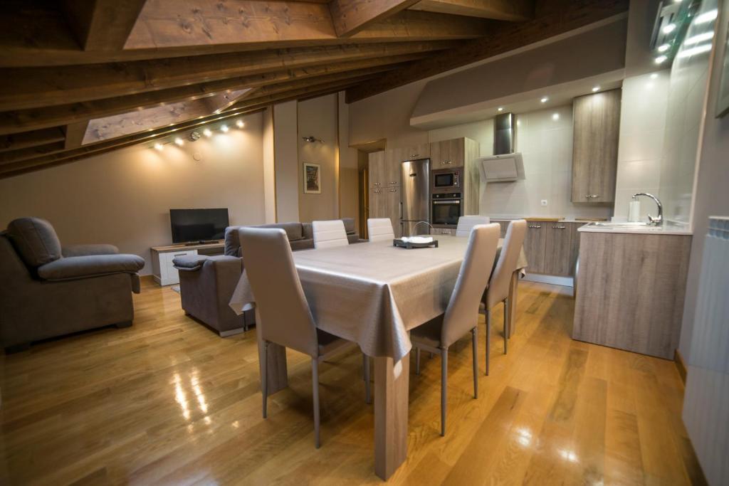 Foto del Apartamento Gure Ganbara