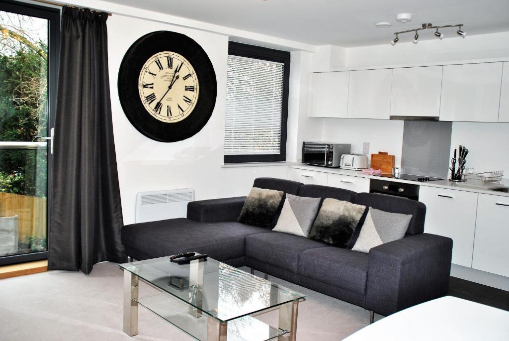 15 Sheet Street Apartment Windsor Uk Booking Com