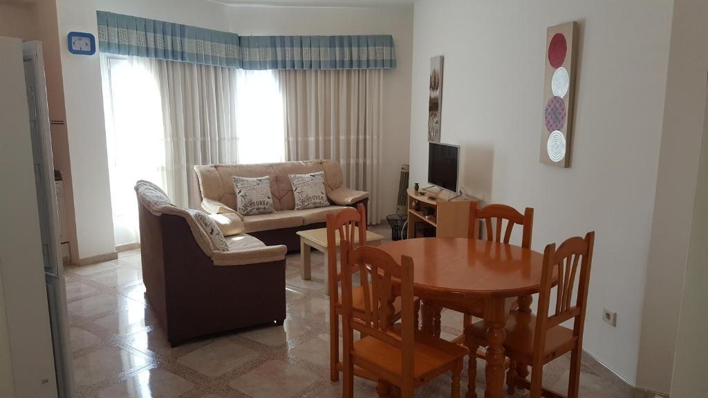 Imagen del Apartamento Castillo Mar