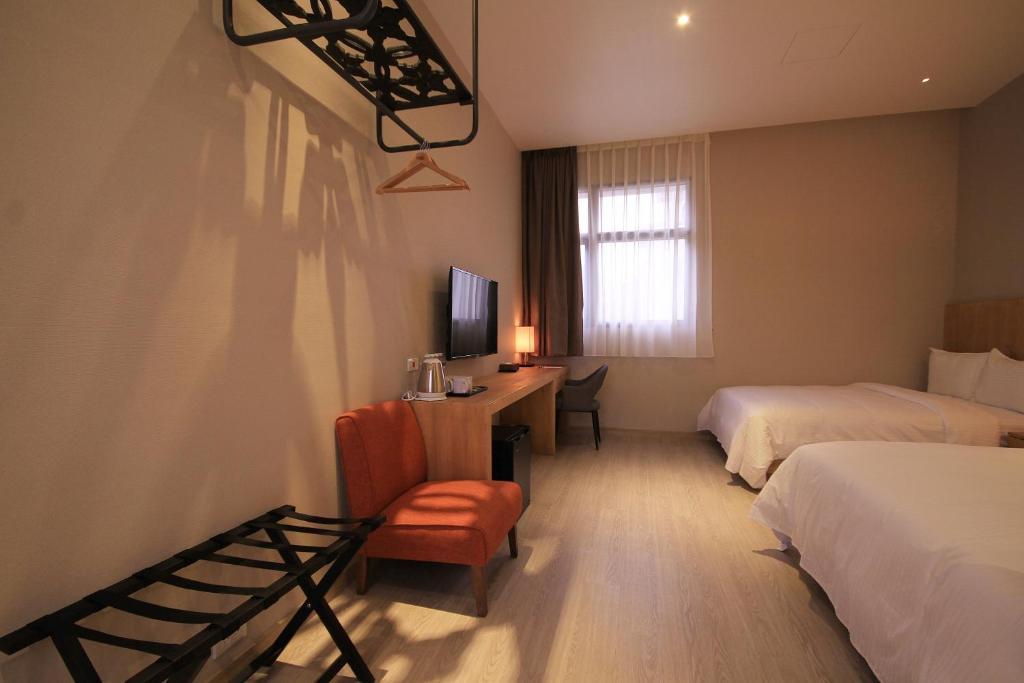 Hangkhau Hotel