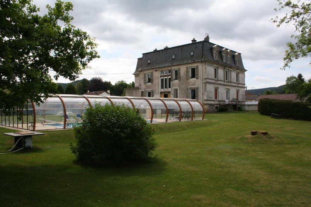 Apartments In Pierrepont Lorraine