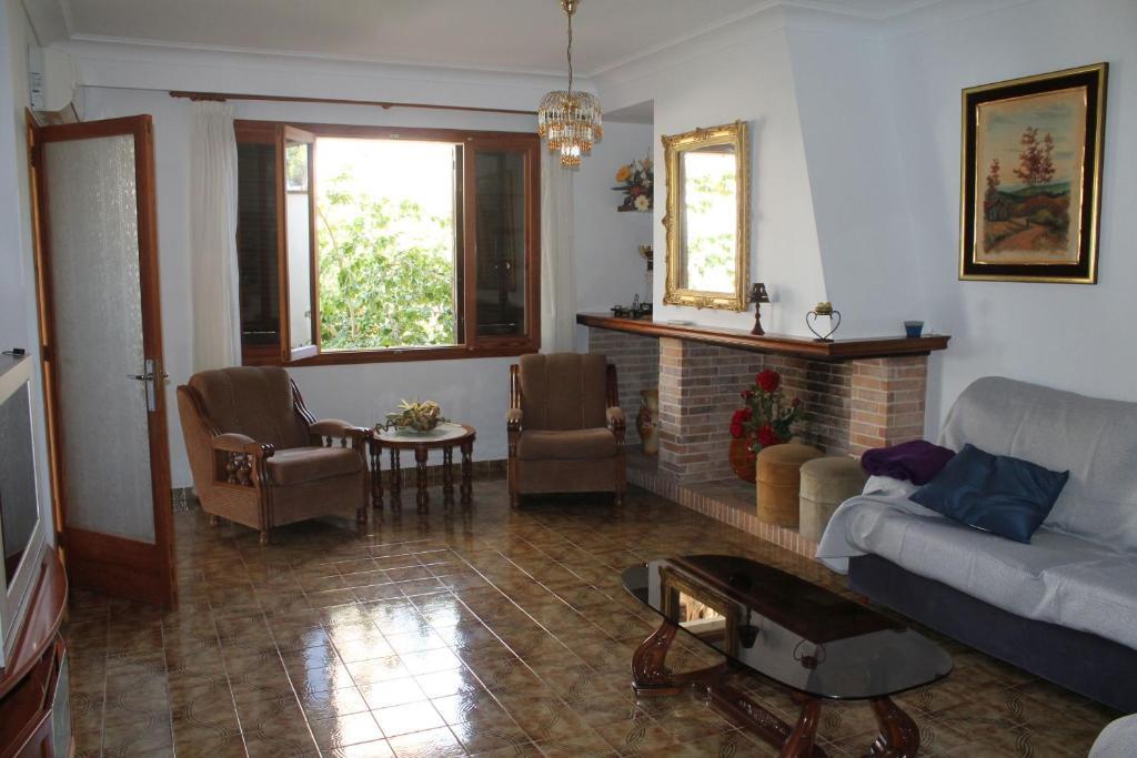 Bonita foto de Casa Es Tamarells