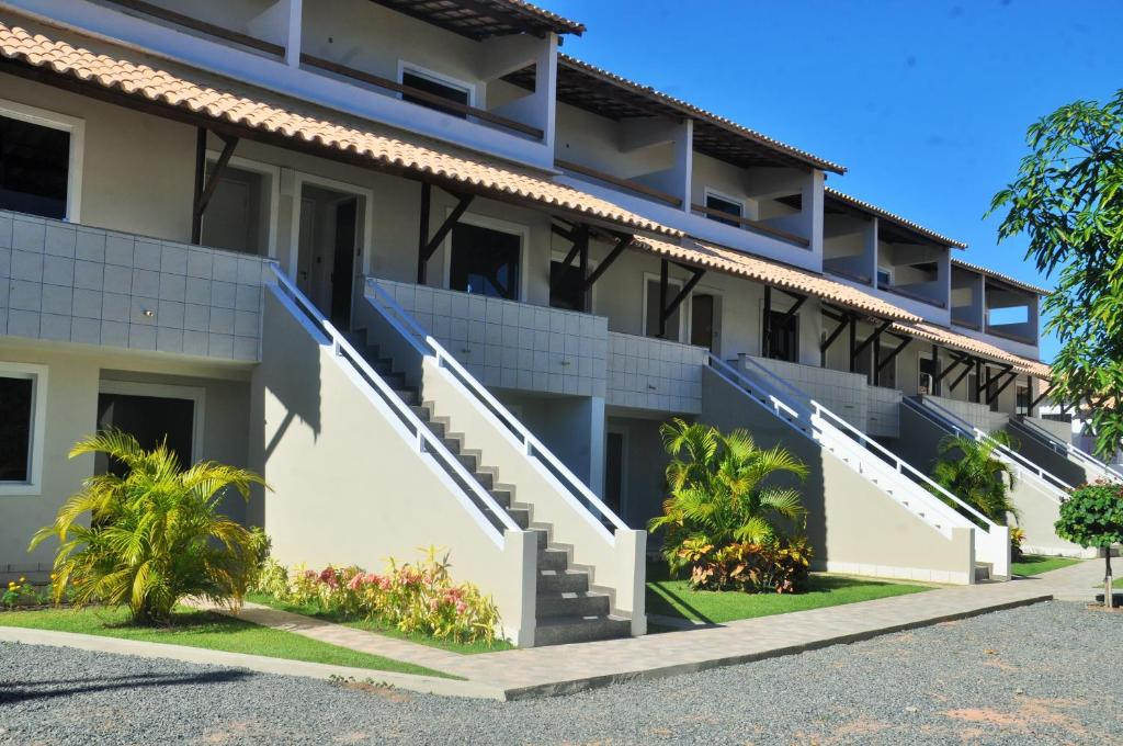 Apartments In Busca-vida Bahia