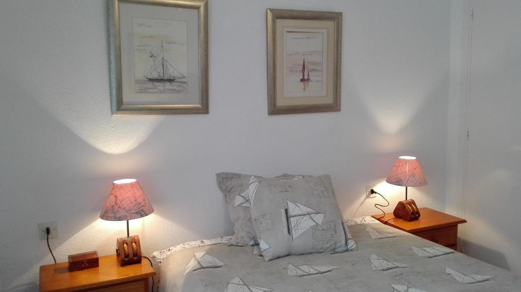 Bonita foto de Gran Alacant Apartment