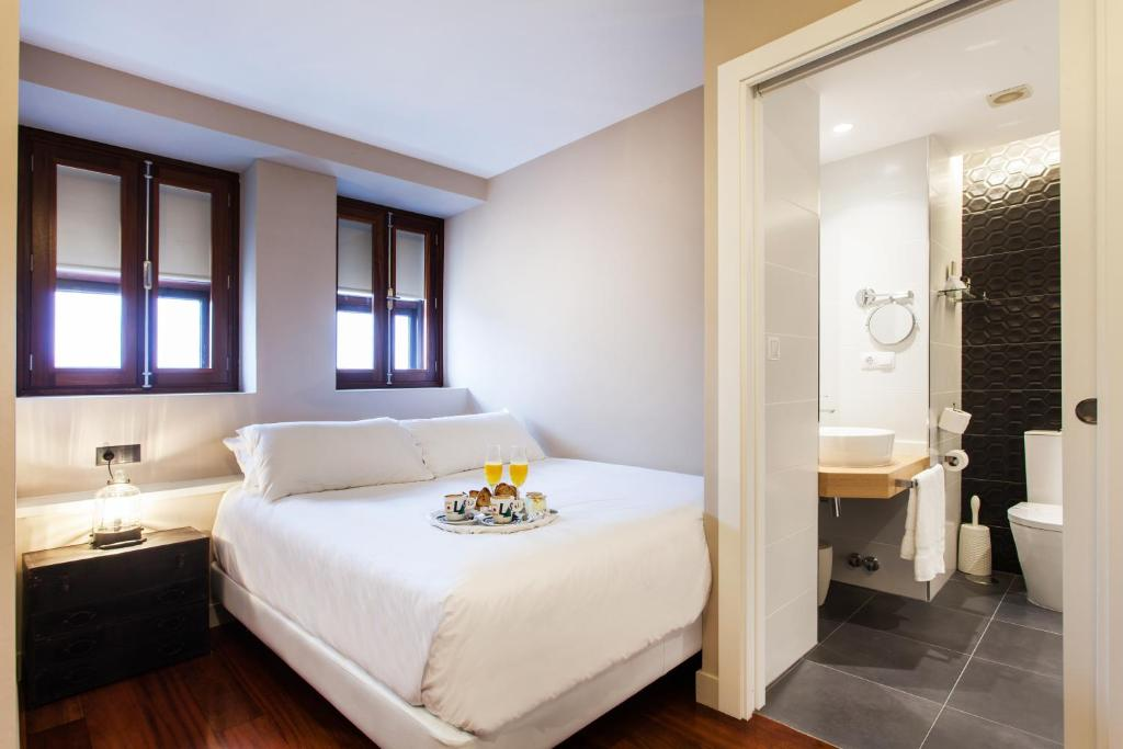 boutique hotels coruna provinz  162