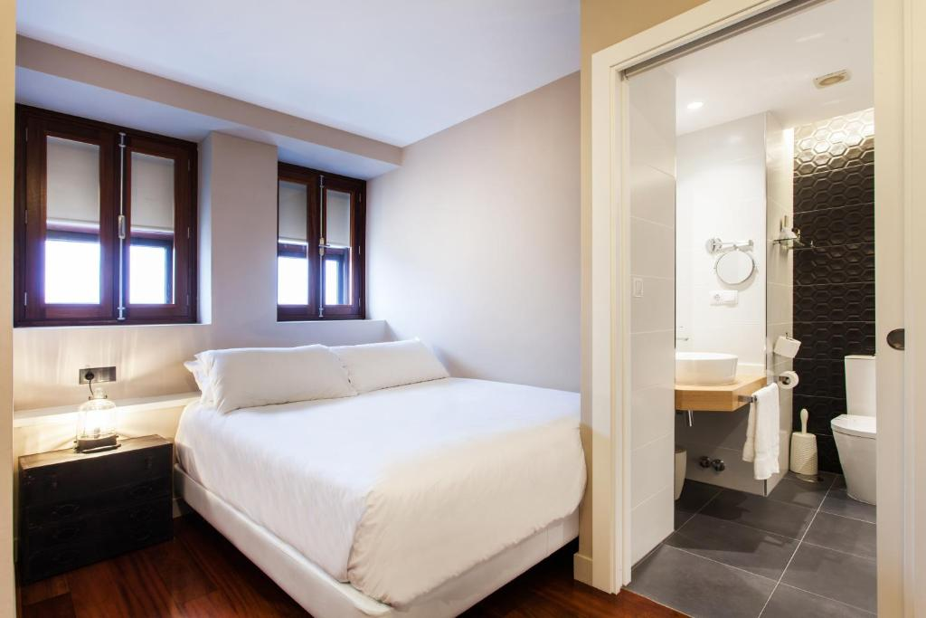 boutique hotels coruna provinz  187