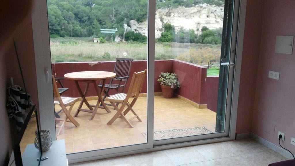 Foto del Cala Galdana Apartment 51