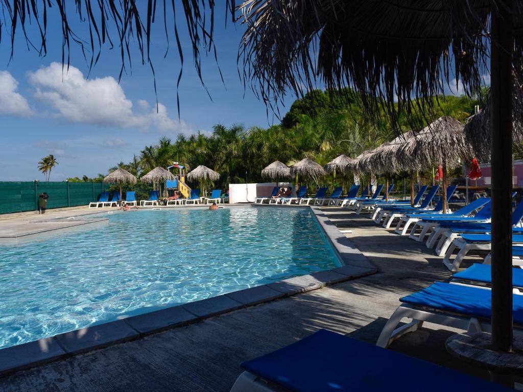 Favori Le Village de la Pointe, Le Vauclin, Martinique - Booking.com ZM91