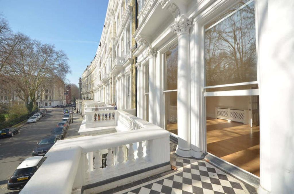 Elicia S South Kensington Apartment Hotel Room Photo 2025500