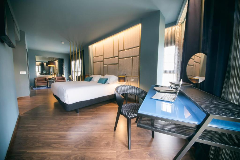boutique hotels in navarra  36