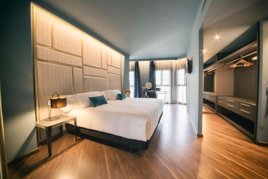 boutique hotels navarra  40