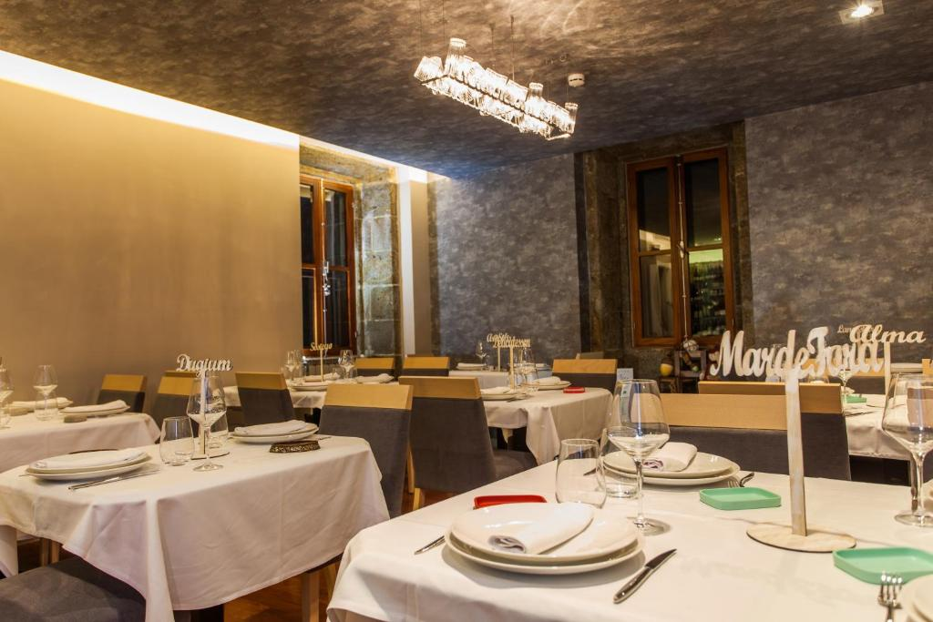 boutique hotels coruna provinz  173