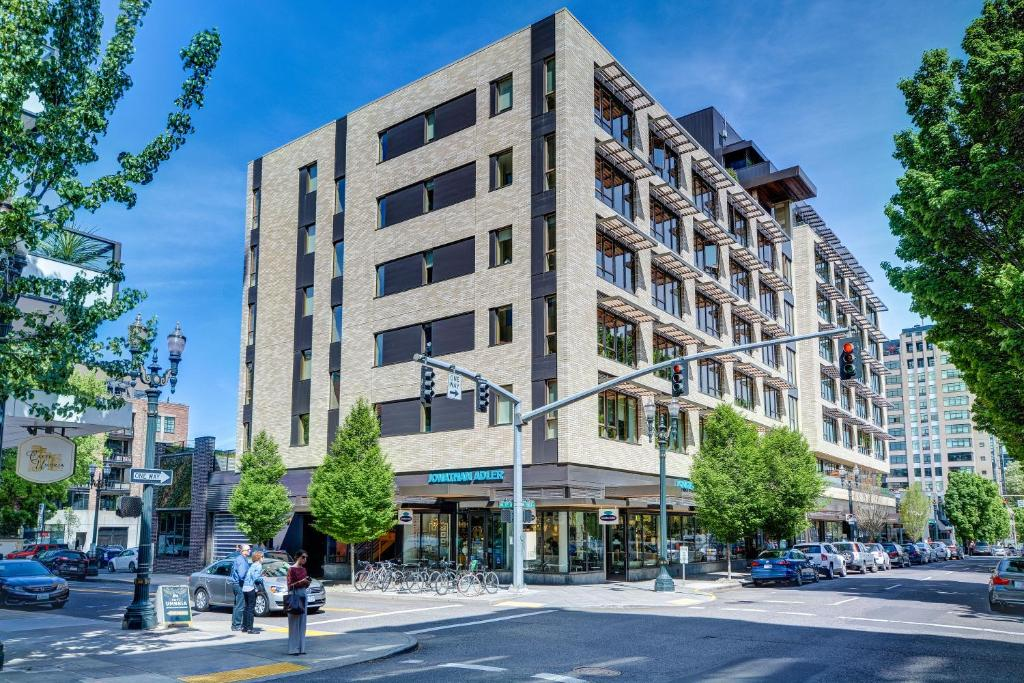 Apartments For Rent In Alphabet District Portland Oregon