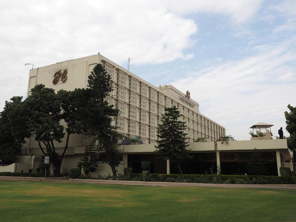 パール コンチネンタル ホテル ラーワルピンディー(Pearl Continental Hotel, Rawalpindi)