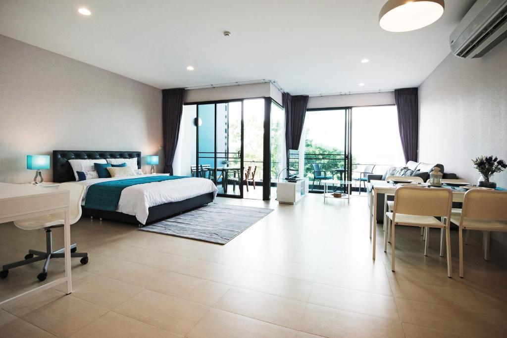 Apartments In Nong Nam Daeng Nakhon Ratchasima Province