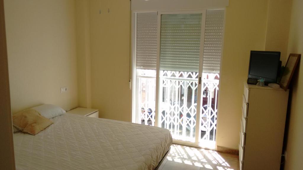 Imagen del Apartamento Aguilas