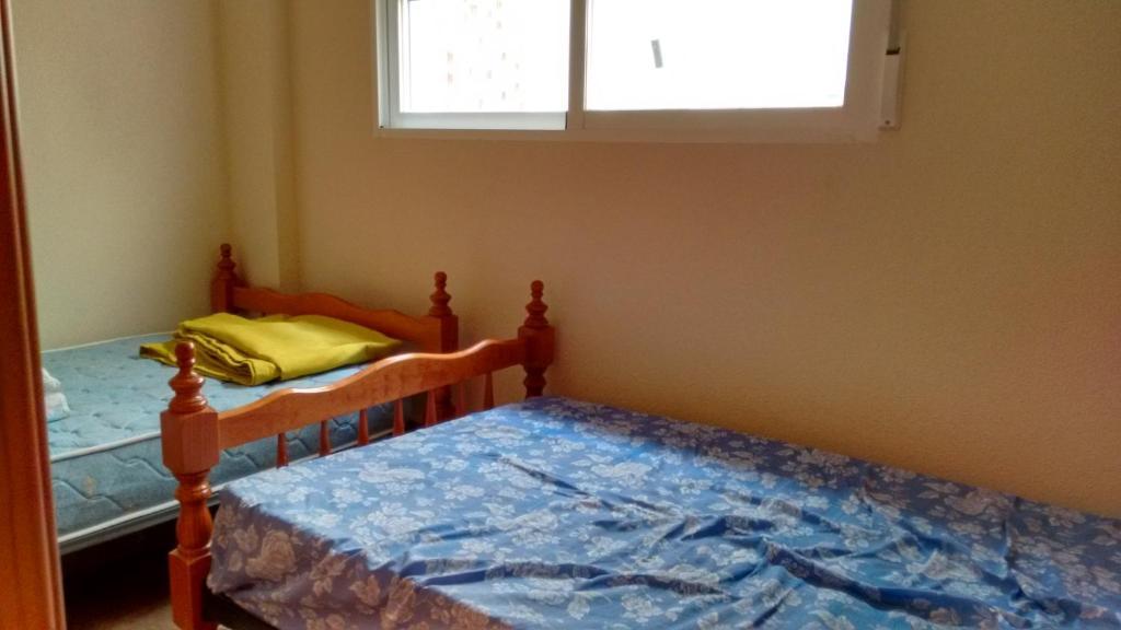 Apartamento Aguilas foto