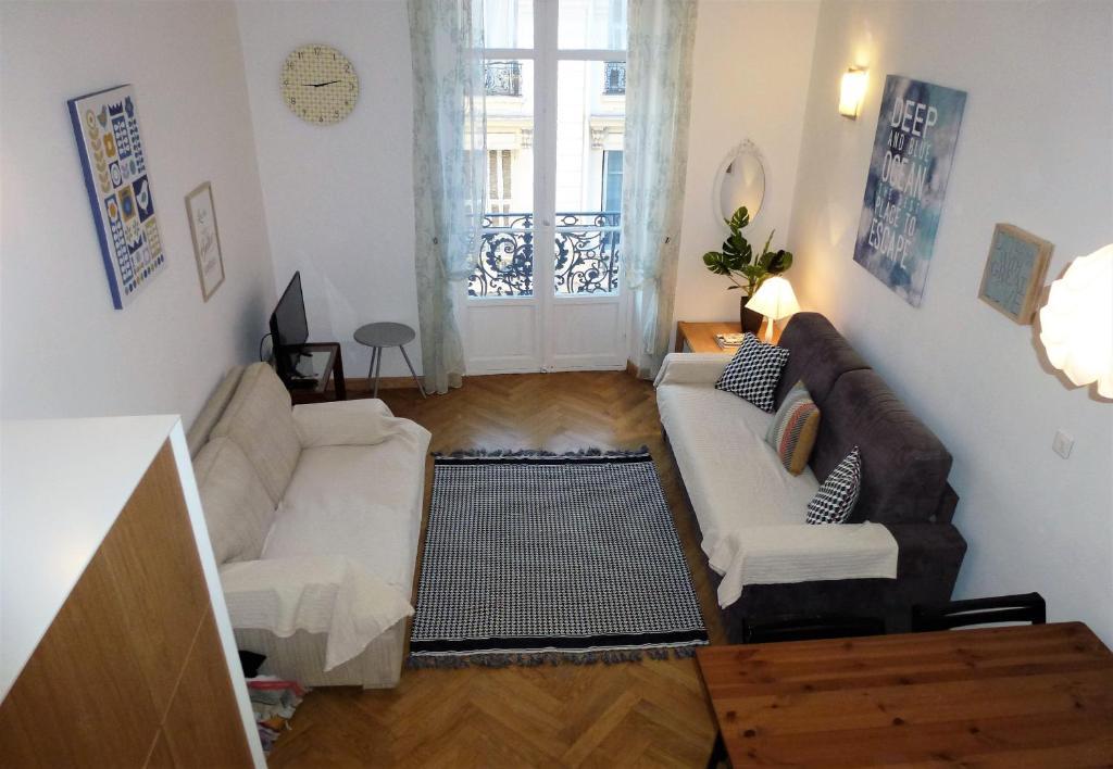 apartment luckey homes rue guiglia nice france booking com rh booking com