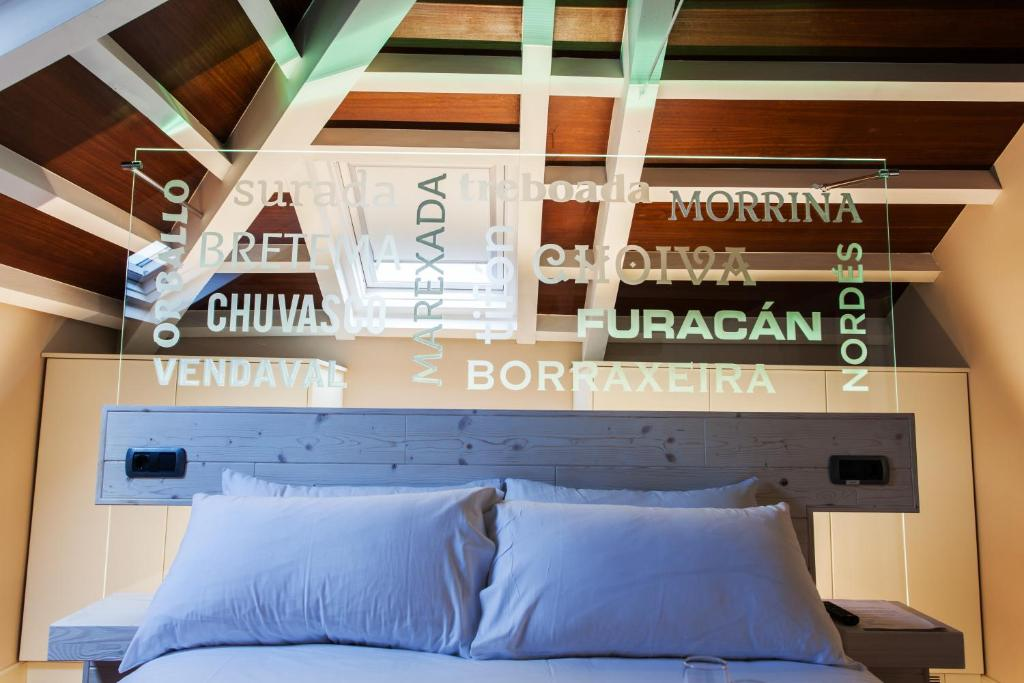 boutique hotels coruna provinz  195