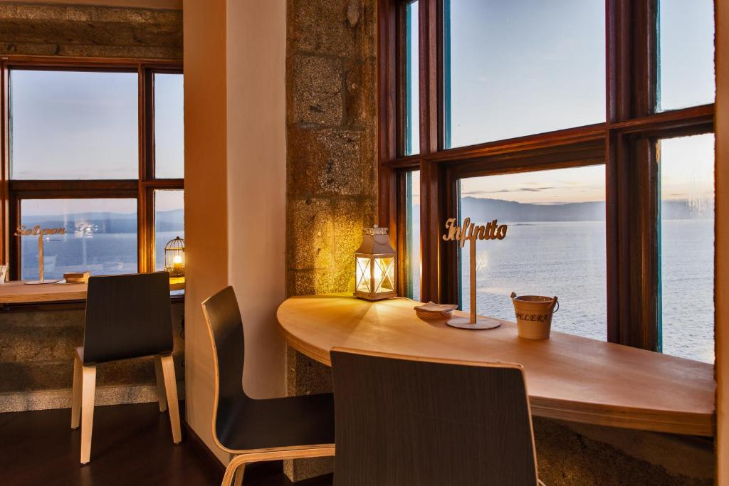 boutique hotels coruna provinz  171