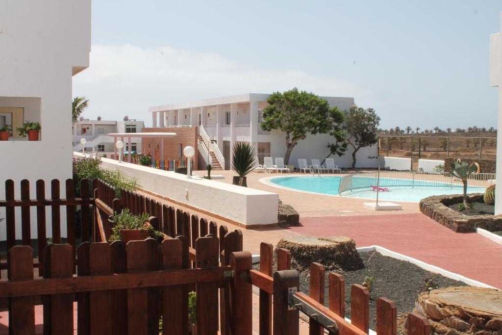 Bonita foto de Apartment Los Naranjos