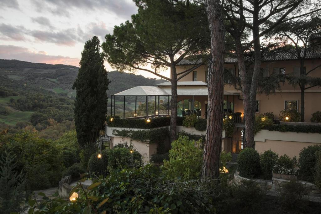 Albergo Posta Marcucci, Bagno Vignoni, Italy - Booking.com