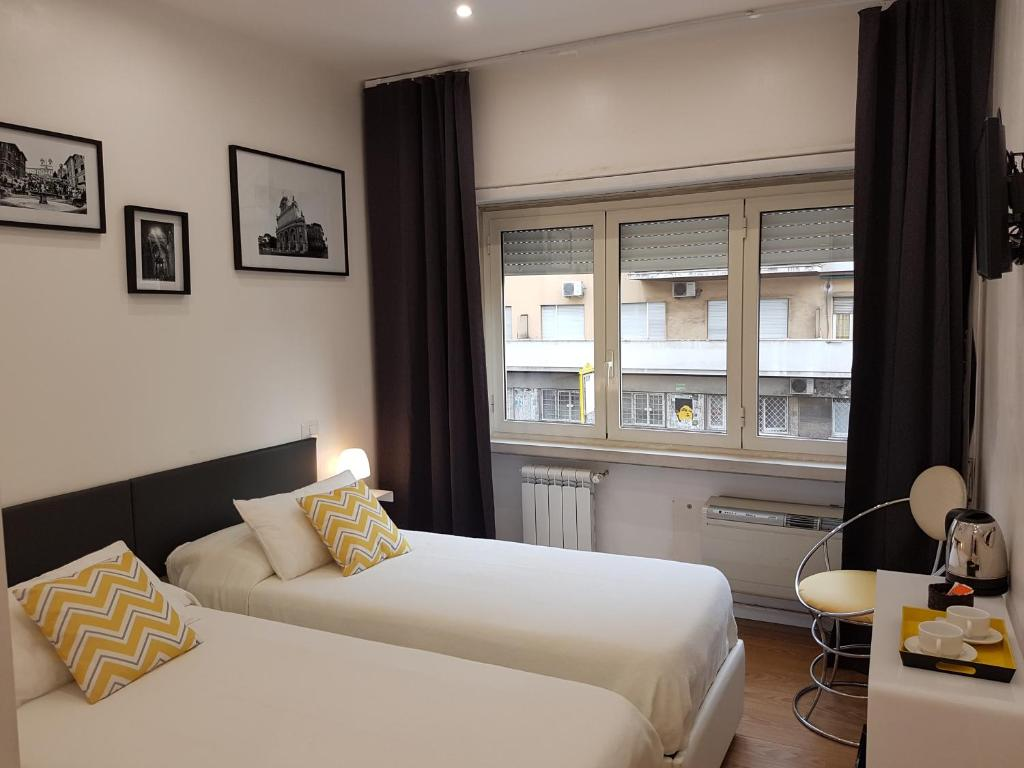 Guesthouse Chain Vatican Suites, Rome, including reviews - Booking.com
