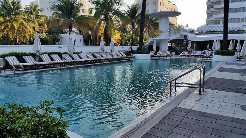 Condo Hotel VACATION RENTALS SOUTH BEACH, Miami Beach, FL
