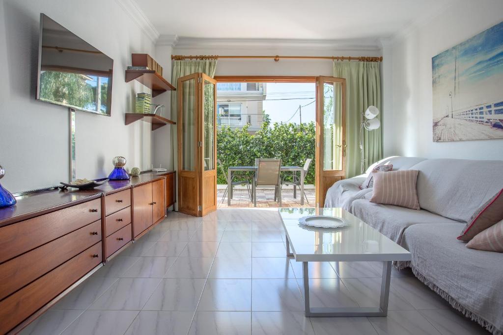 Apartamento Cervantes 24