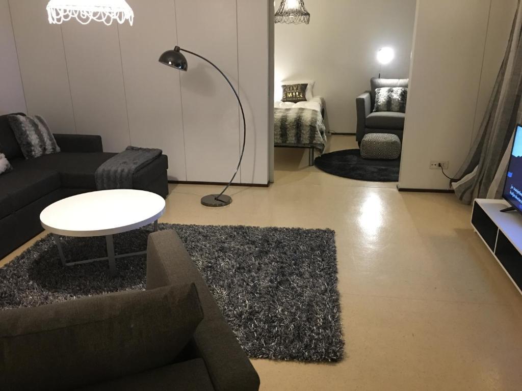 Huoneistot Sodankylä