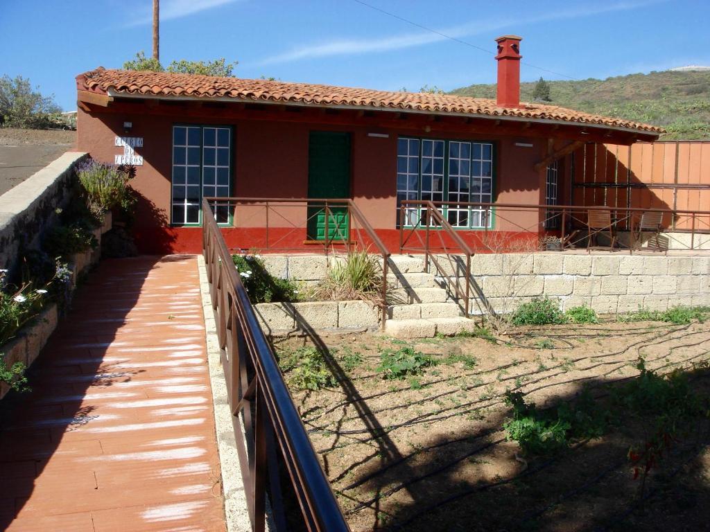 Ferienhaus El Cuarto de Aperos (Spanien San Miguel de Abona ...
