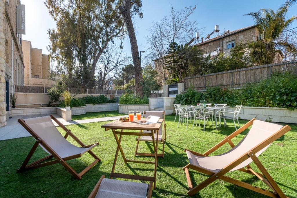 Sweet Inn - Yehoash Street, Jerusalem – Updated 2018 Prices