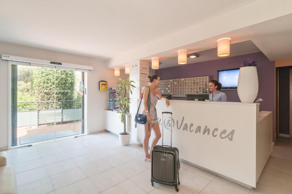 Appartement pierre vacances salou espagne salou - Sejour port aventura pas cher ...
