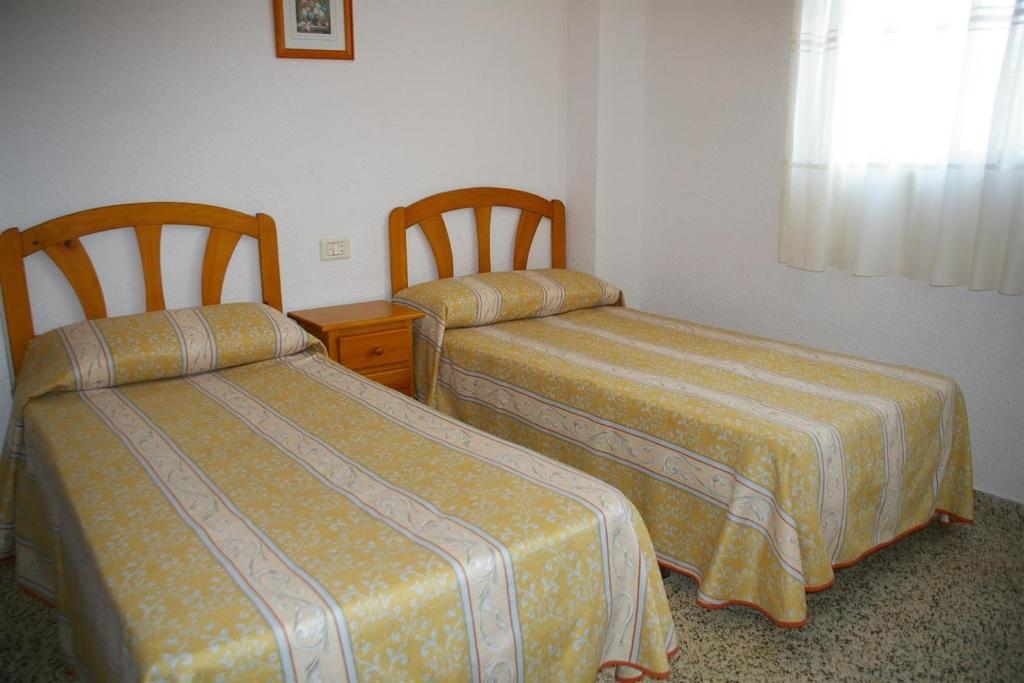 gran imagen de Apartamento Estoril III-IV