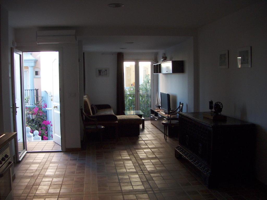 Apartamento Caballo Sherry fotografía