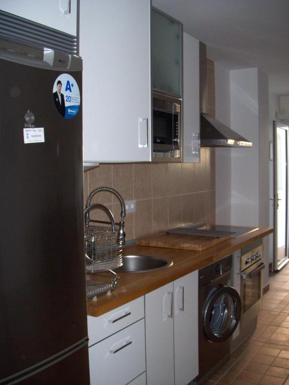 Apartamento Caballo Sherry imagen