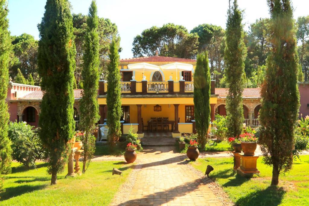 Toskana  Sterne Hotel