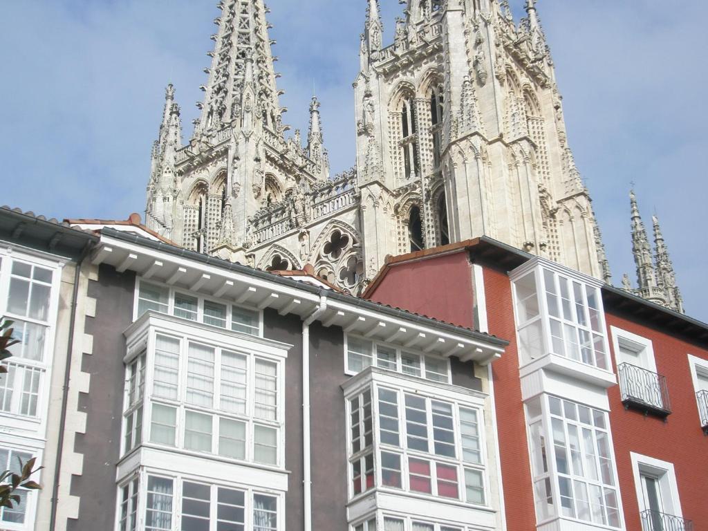 Apartamento Santa Maria imagen