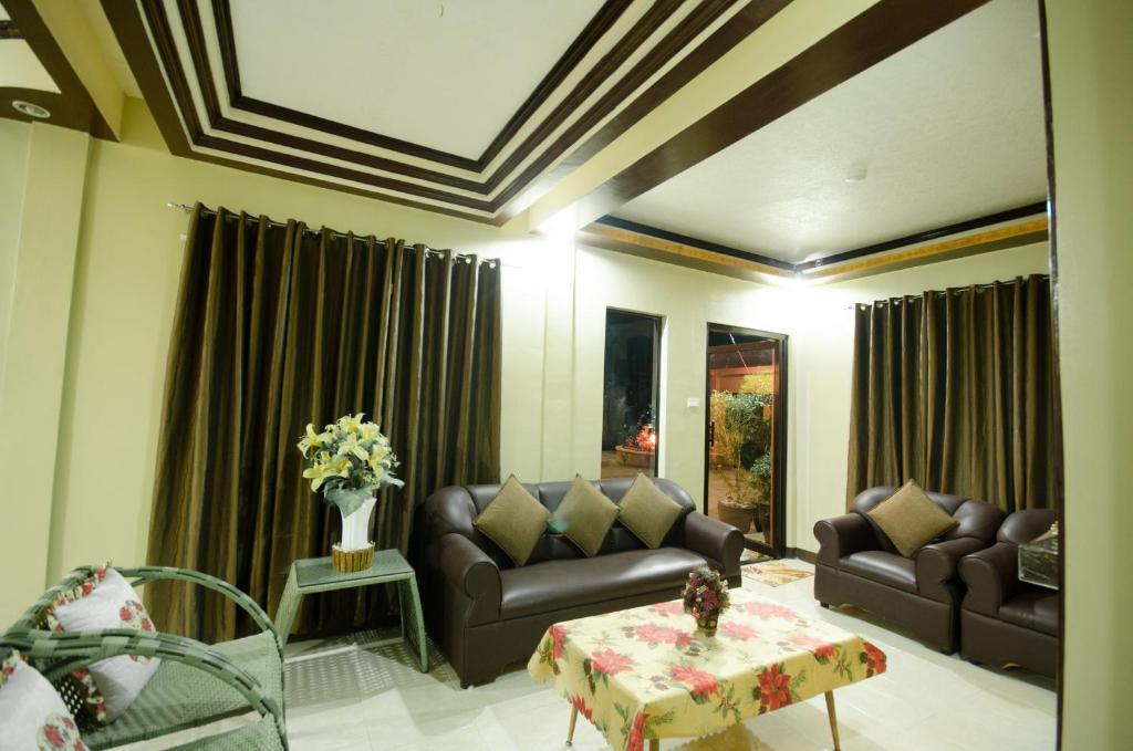 RSG Microhotel
