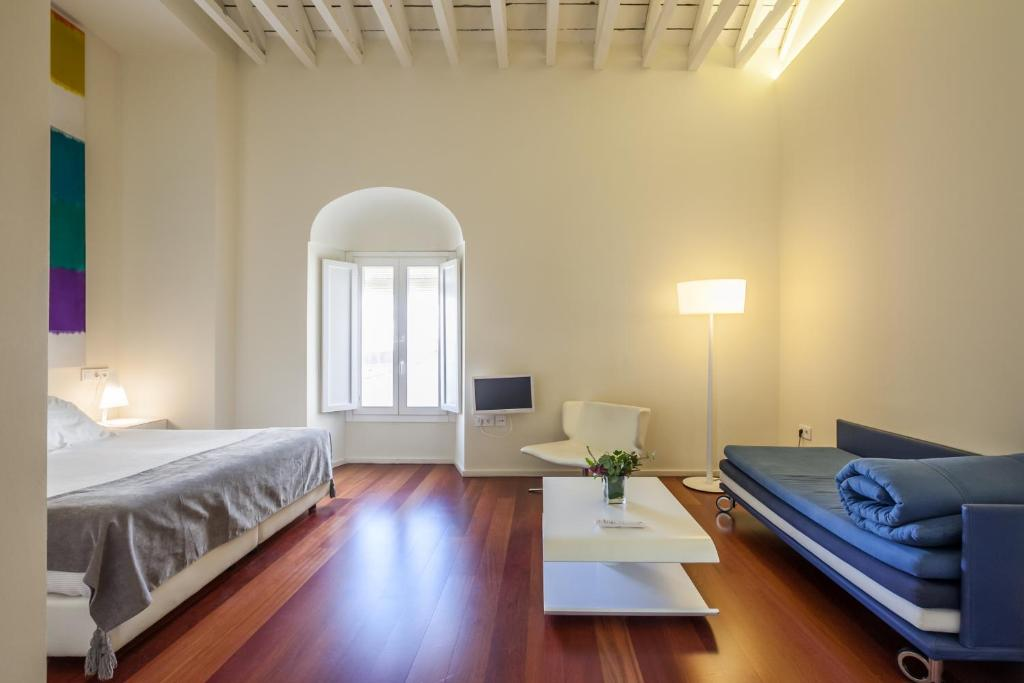 boutique hotels in córdoba  100