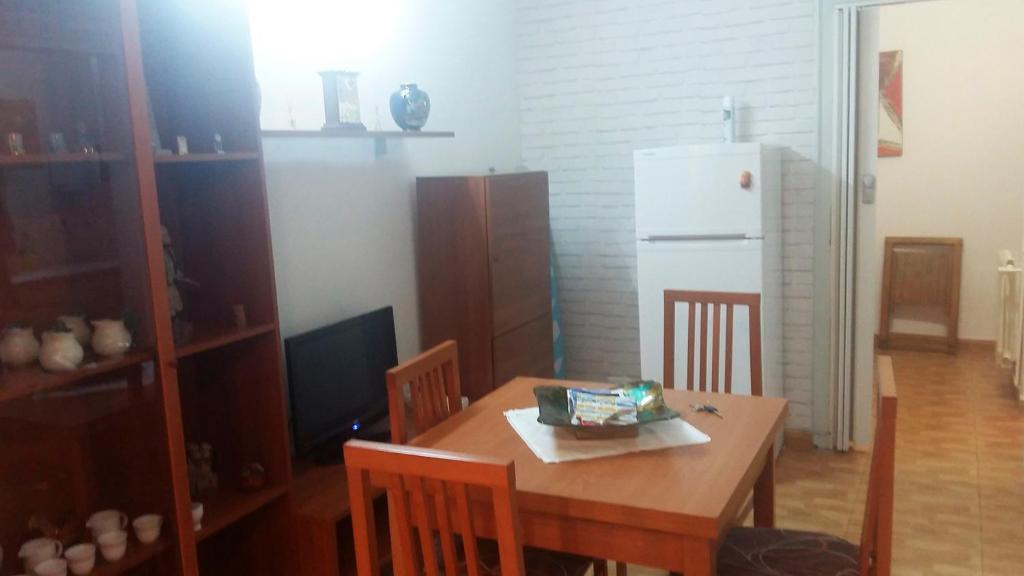 Apartment Lepant