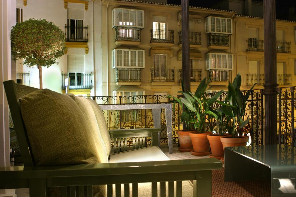 boutique hotels in granada  53