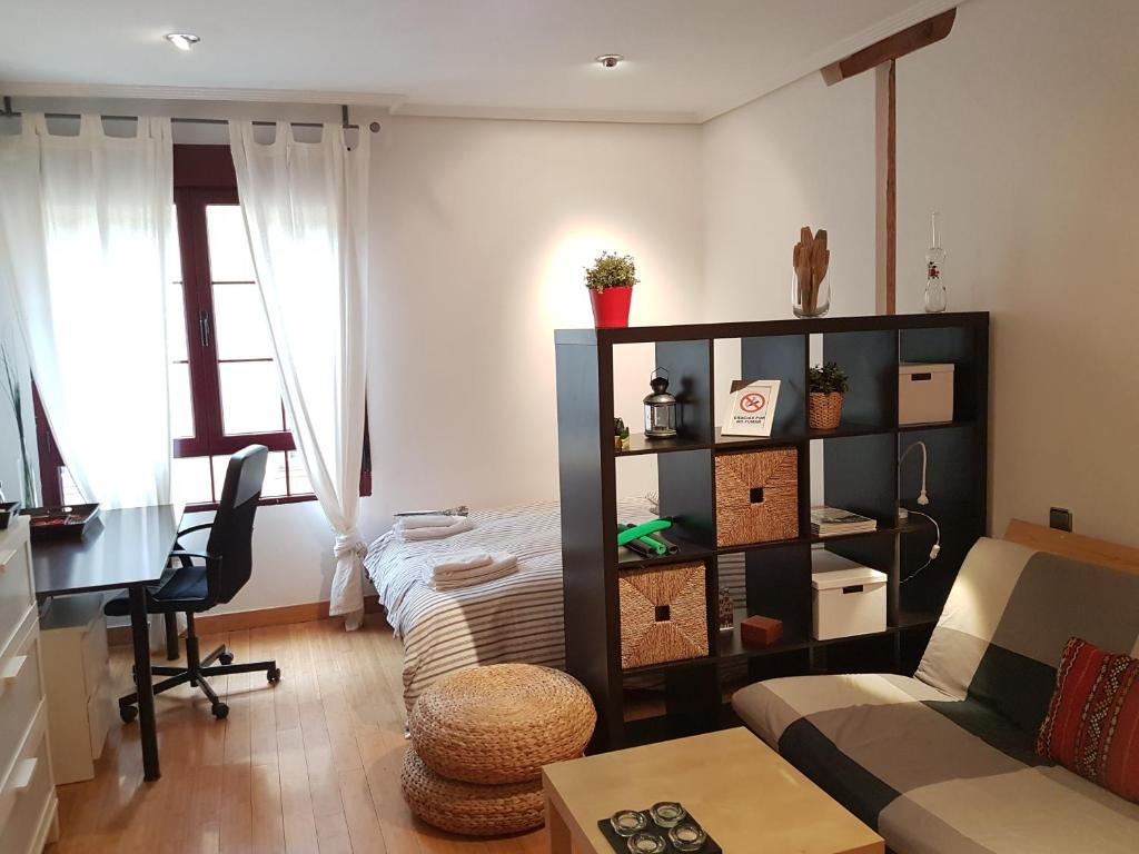 Apartment Centro Madrid La Latina, Spain - Booking.com
