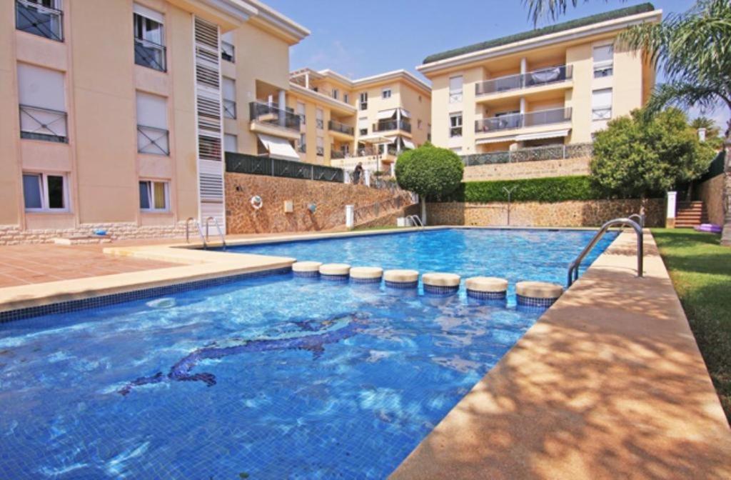 Apartamento Manzanera III