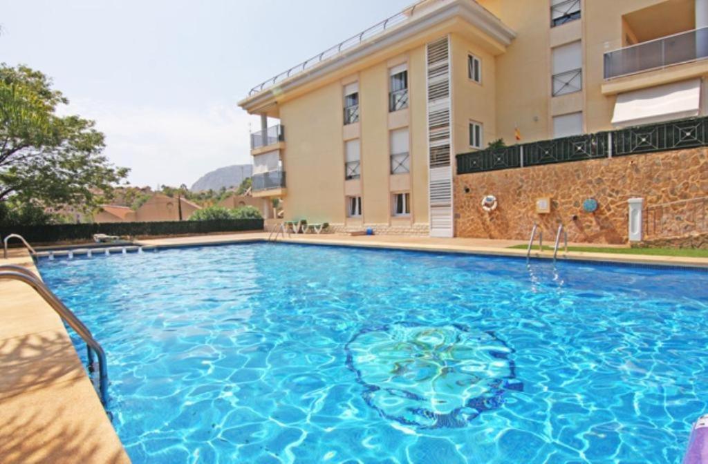 Apartamento Manzanera III imagen