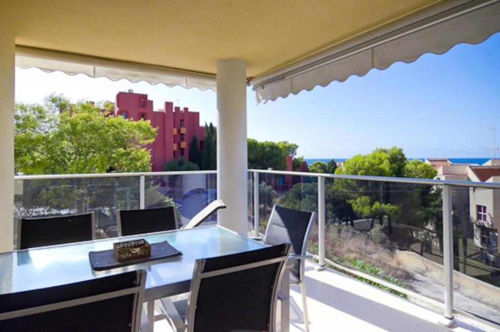 Bonita foto de Apartamento Manzanera III