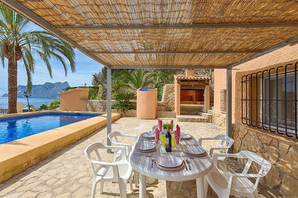 Villa Eva fotografía